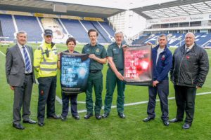 EFL Pyrotechnic campaign