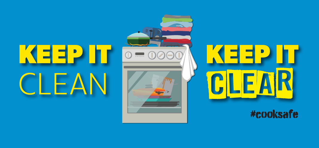 Keep it Clean - Keep it Clear
