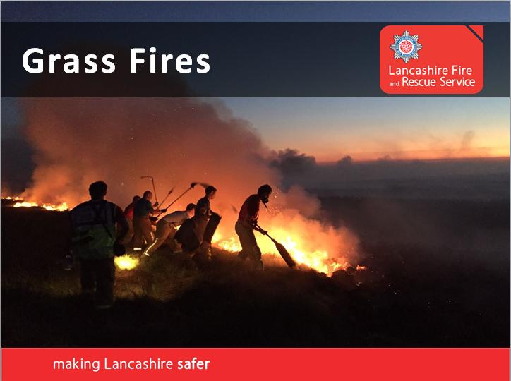 Grass fires module thumbnail image