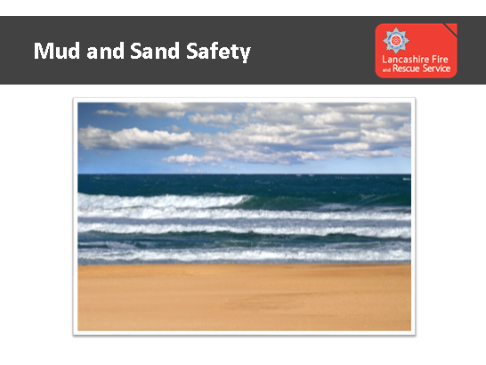 Mud and sand safety module thumbnail image