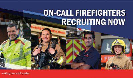 on call recruitment